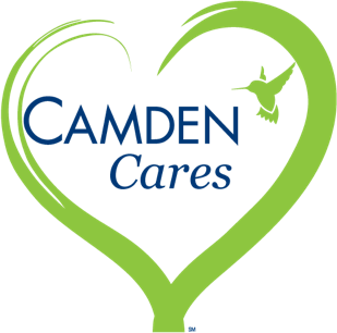 Camden Cares (Band - Home Page)
