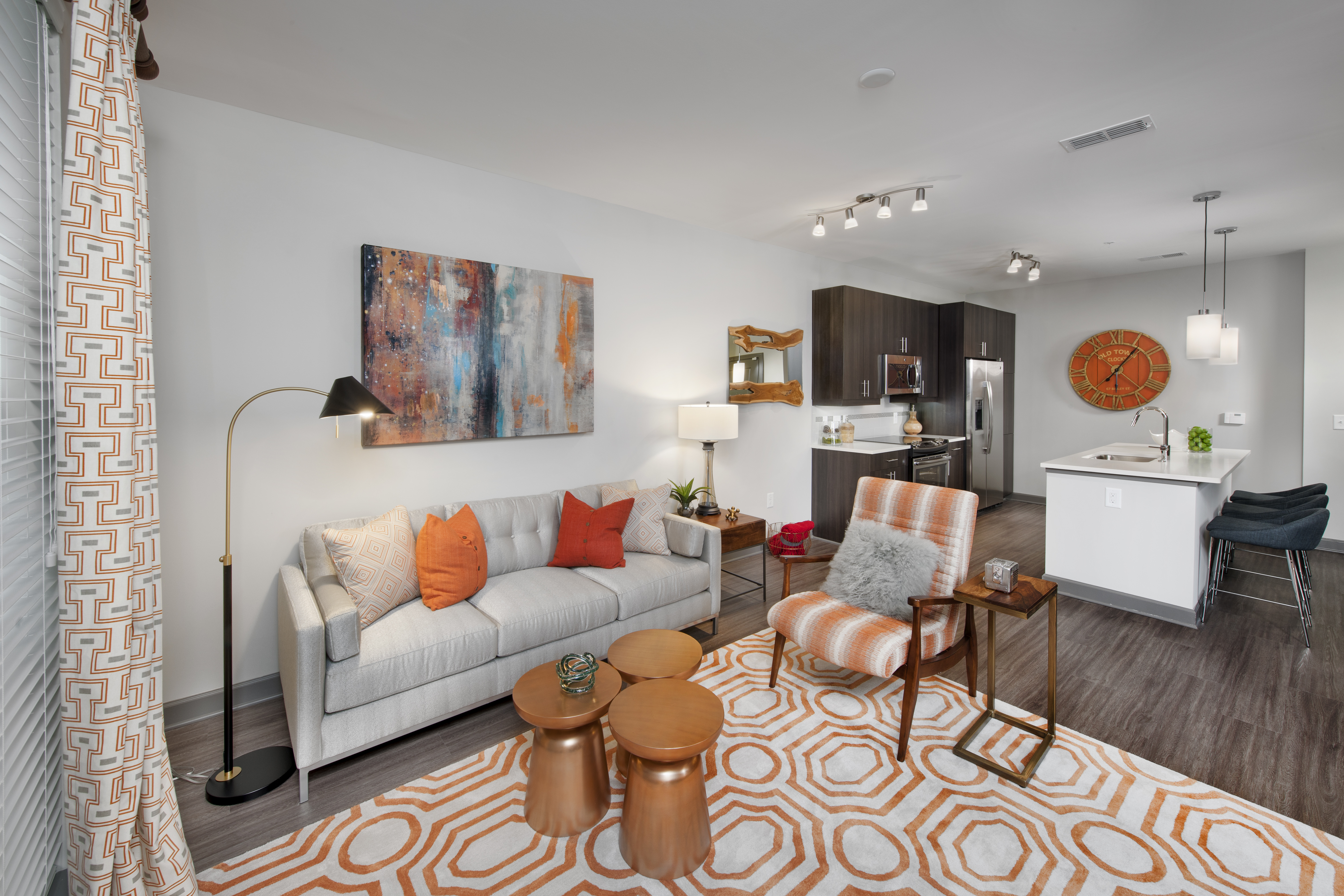 If You Would Rather Spend Your Friday Night Out And About Camden Buckhead Square Is Walking Distance To The New Atlanta Retail Development