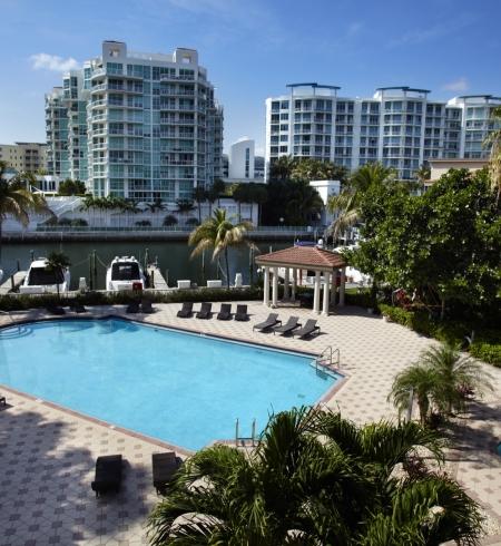 Camden Aventura Apartments in Aventura, Florida