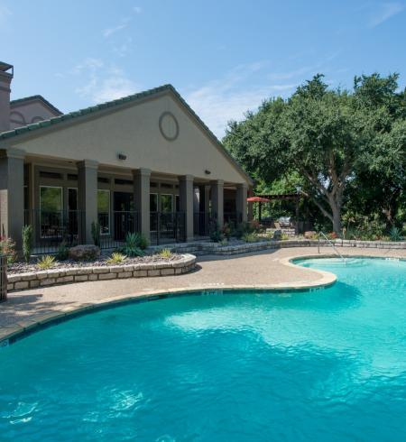 Camden Legacy Creek Apartments in Plano, Texas
