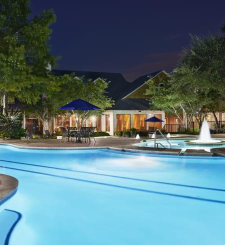 Apartments For Rent In Austin, Tx - Camden Stoneleigh