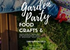 DIY Garden Party