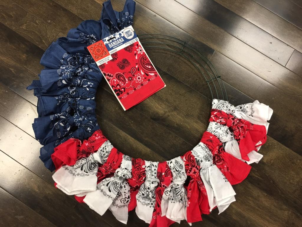 red-white-blue-bandana-wreath